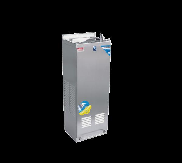 ตู้ทำน้ำเย็น มือกดเท้าเหยียบ ไม่มีงวง MC-6Fn