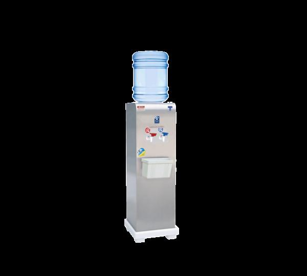 ตู้ทำน้ำร้อน น้ำเย็น 2 ก๊อก ขวดคว่ำ MCAH-20L