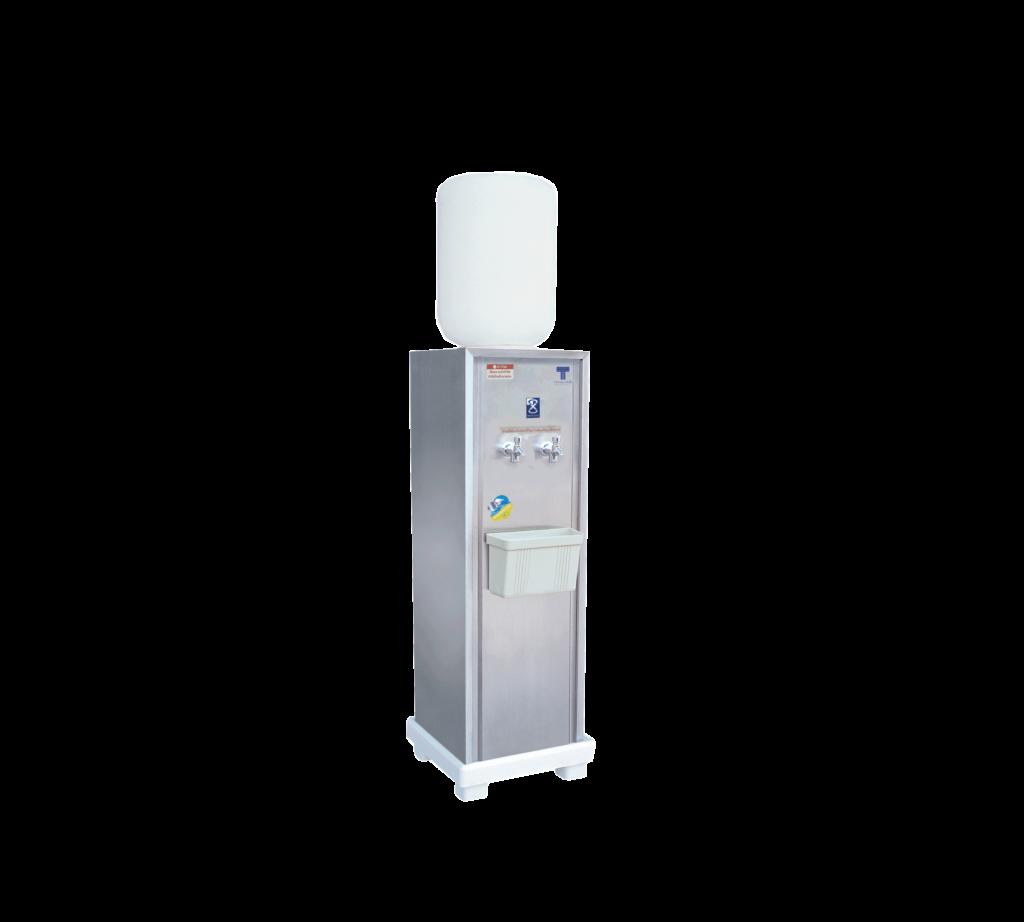 ตู้ทำน้ำเย็น 2 ก๊อก ขวดคว่ำ Oth-2STD