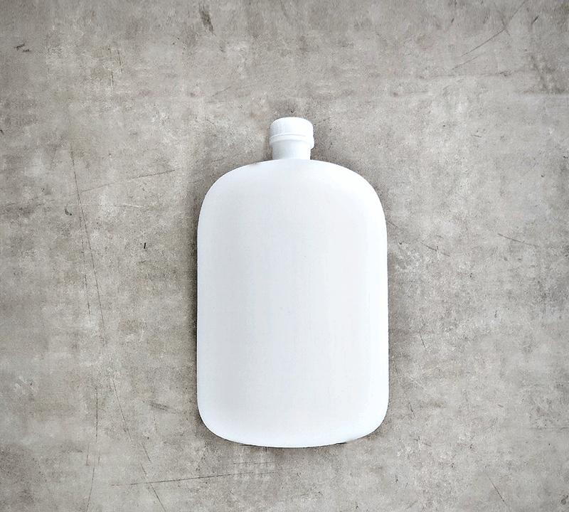 ถังขาวขุ่น