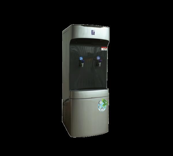 เครื่องทำน้ำเย็น 2 ก๊อก ไฟเบอร์ MC-FB2