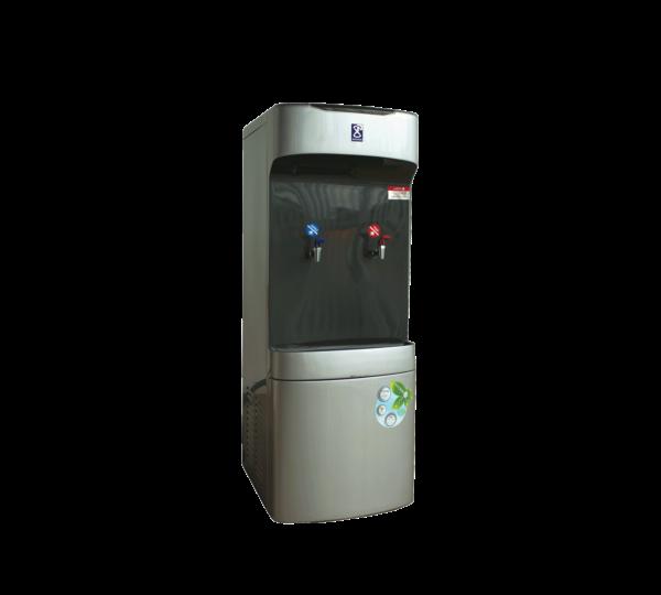 เครื่องทำน้ำร้อน น้ำเย็น 2 ก๊อก ไฟเบอร์ MCH-FB