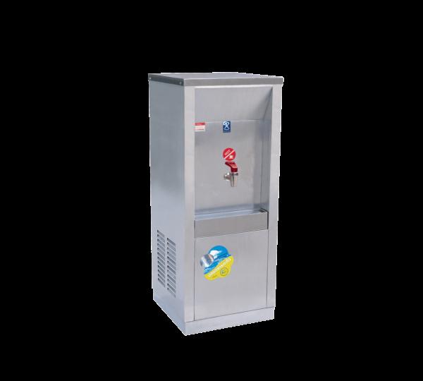 ตู้ทำน้ำร้อนแบบต่อท่อ 1 ก๊อก